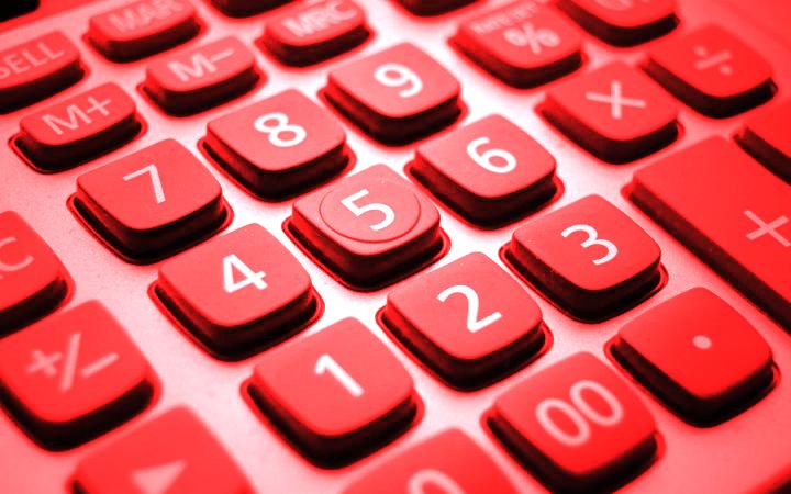 Cutting Calculator
