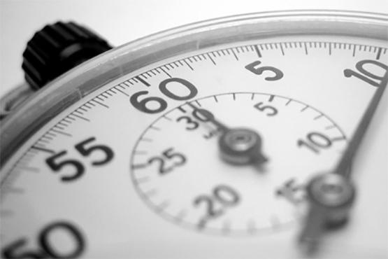 Cutting time calculator