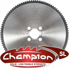 TCT Champion SL