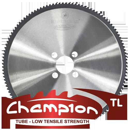 TCT Champion TL