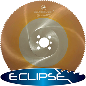 "Eclipse 7/"" Carbon Steel Cutting Blade Disc"