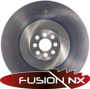 HSS Fusion NX