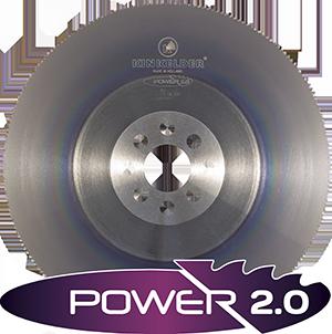 HSS Power 2.0
